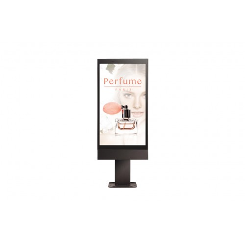 Monitor profesional LG Semi Outdoor - 55XE3C