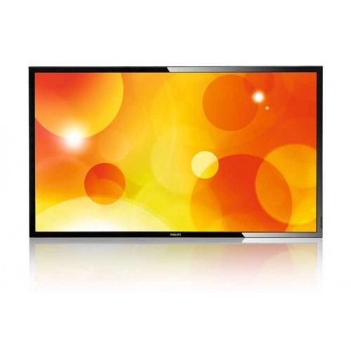 Monitor profesional touchscreen Philips T-Line BDL8470QT