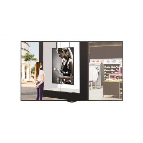 Monitor profesional LG Semi Outdoor - 75XS2C