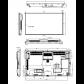 Monitor Profesional Vestel PDH Series PDH49UG02