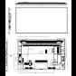 Monitor Profesional Vestel PDH Series PDU75U33/7