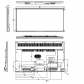 Monitor Profesional Vestel ST Series ST43U01